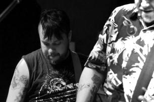 Joe Guiton and the Suicide Tuesdays