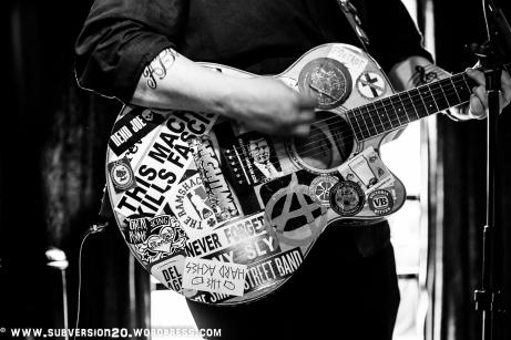 Joe's acoustic