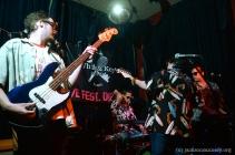 Luke Seymoup Band