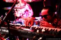 Luke Symoup Band